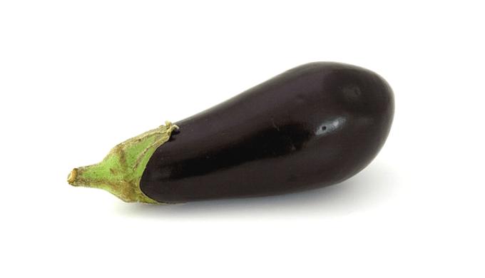 野菜のナス